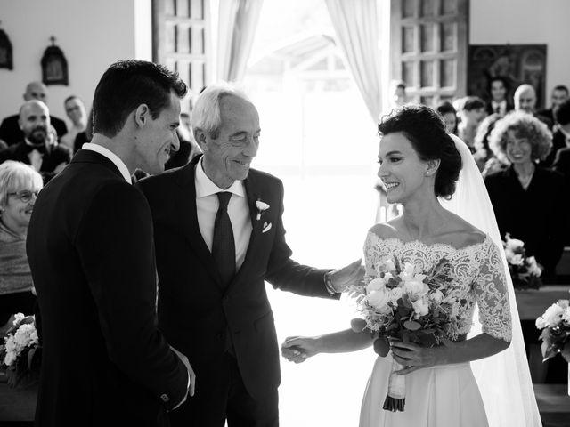 Il matrimonio di Giorgio e Paola a Mapello, Bergamo 16