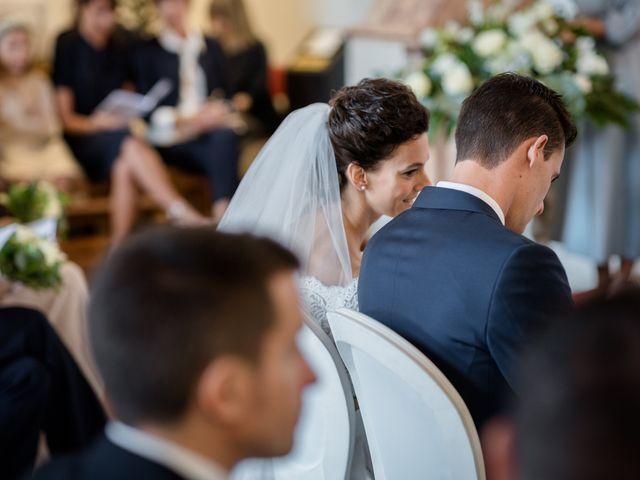 Il matrimonio di Giorgio e Paola a Mapello, Bergamo 17