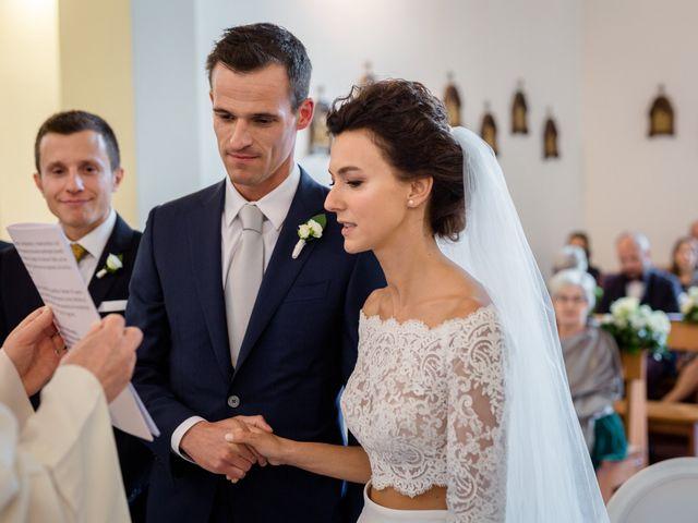 Il matrimonio di Giorgio e Paola a Mapello, Bergamo 18