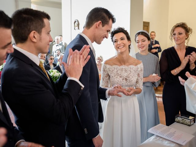 Il matrimonio di Giorgio e Paola a Mapello, Bergamo 20