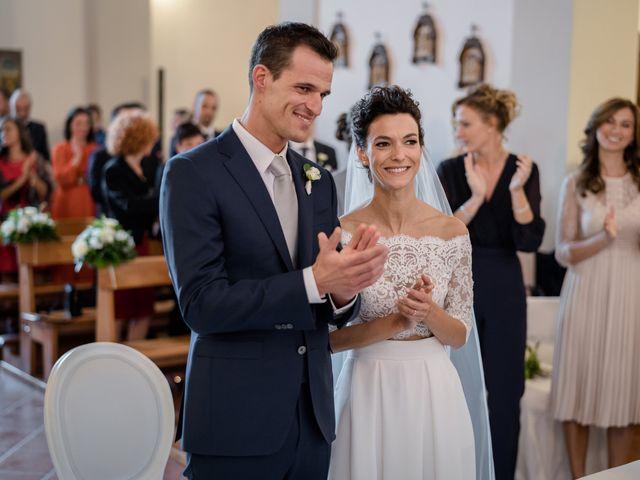 Il matrimonio di Giorgio e Paola a Mapello, Bergamo 21