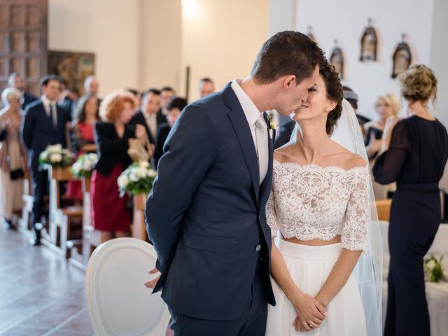 Il matrimonio di Giorgio e Paola a Mapello, Bergamo 22