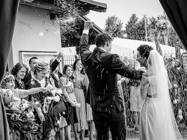 Il matrimonio di Giorgio e Paola a Mapello, Bergamo 24