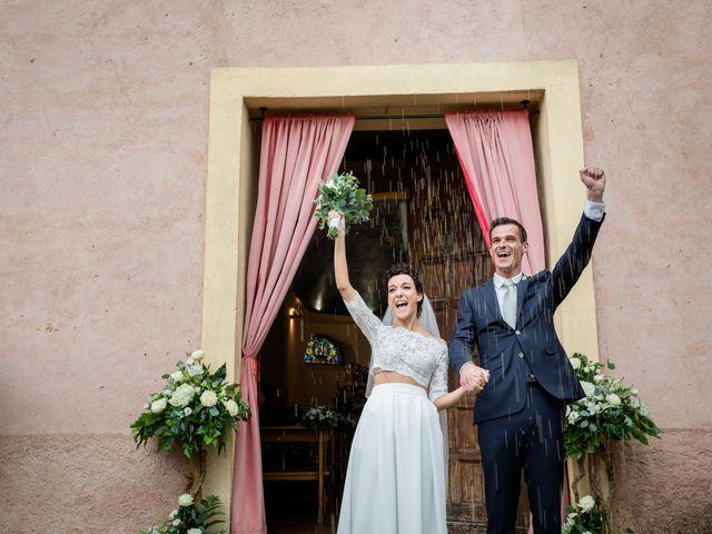 Il matrimonio di Giorgio e Paola a Mapello, Bergamo 25