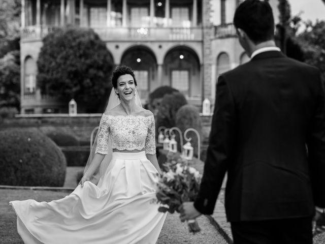 Il matrimonio di Giorgio e Paola a Mapello, Bergamo 28