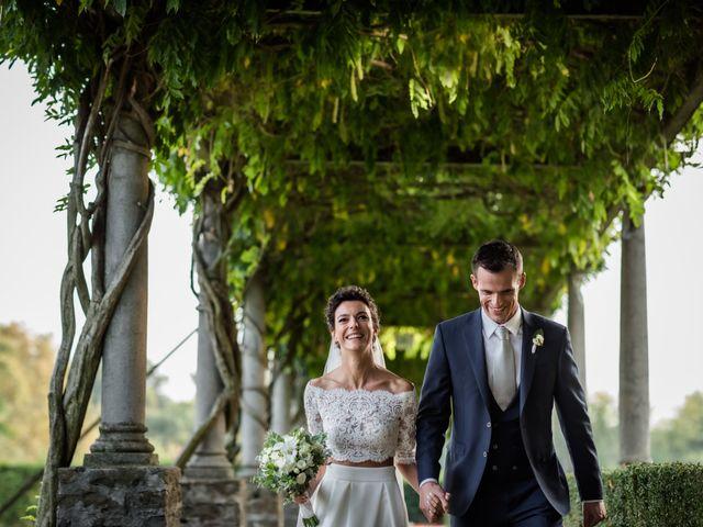 Il matrimonio di Giorgio e Paola a Mapello, Bergamo 29