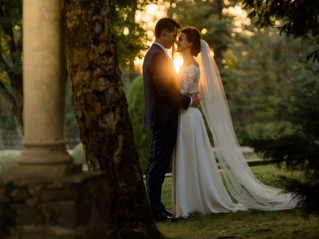 Il matrimonio di Giorgio e Paola a Mapello, Bergamo 31