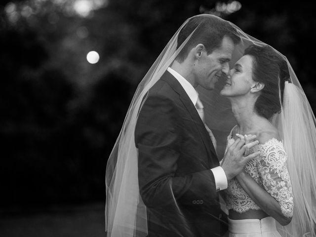 Il matrimonio di Giorgio e Paola a Mapello, Bergamo 35