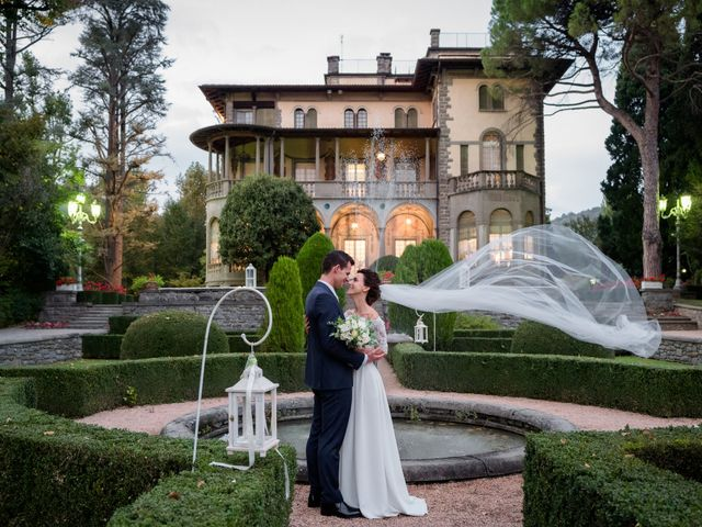 Il matrimonio di Giorgio e Paola a Mapello, Bergamo 1