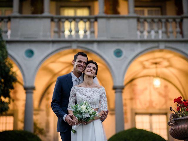 Il matrimonio di Giorgio e Paola a Mapello, Bergamo 36
