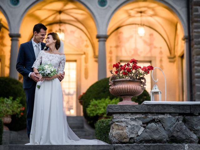 Il matrimonio di Giorgio e Paola a Mapello, Bergamo 37