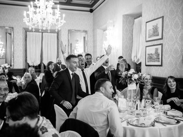Il matrimonio di Giorgio e Paola a Mapello, Bergamo 39