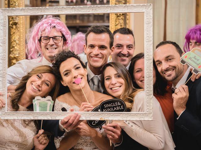 Il matrimonio di Giorgio e Paola a Mapello, Bergamo 44