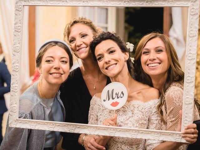 Il matrimonio di Giorgio e Paola a Mapello, Bergamo 46