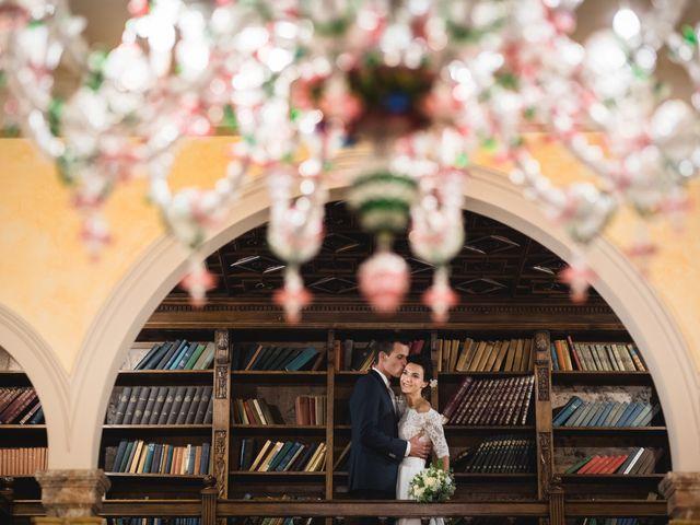 Il matrimonio di Giorgio e Paola a Mapello, Bergamo 47