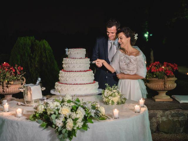 Il matrimonio di Giorgio e Paola a Mapello, Bergamo 48