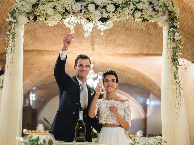Il matrimonio di Giorgio e Paola a Mapello, Bergamo 49