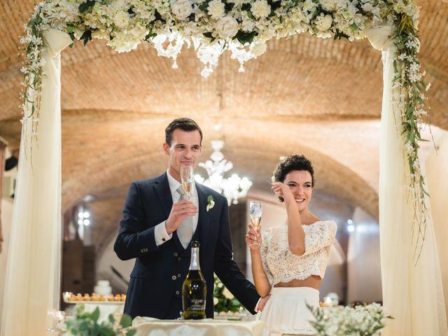Il matrimonio di Giorgio e Paola a Mapello, Bergamo 50
