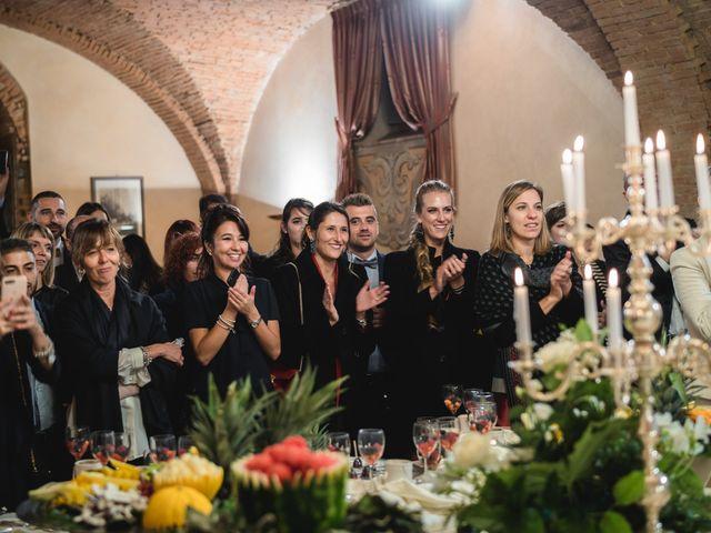 Il matrimonio di Giorgio e Paola a Mapello, Bergamo 51