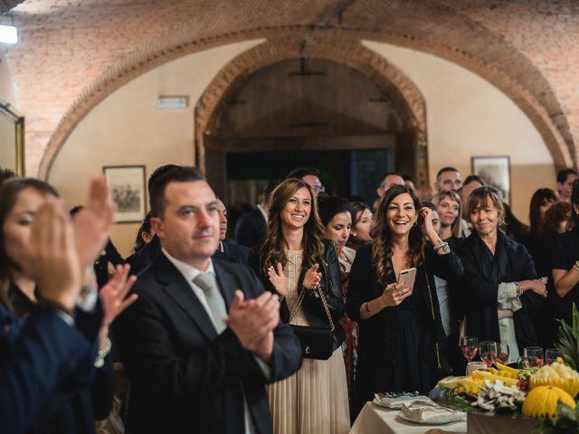 Il matrimonio di Giorgio e Paola a Mapello, Bergamo 52