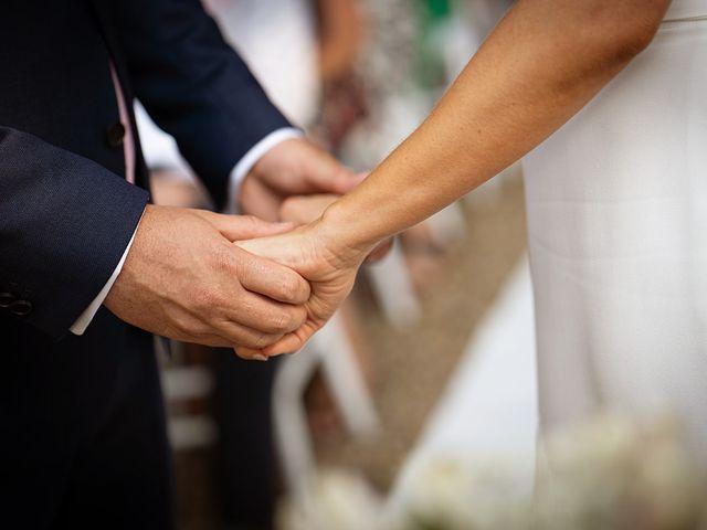Il matrimonio di Dane e Nicola a San Casciano in Val di Pesa, Firenze 28