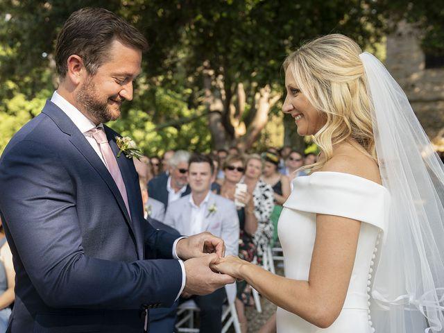 Il matrimonio di Dane e Nicola a San Casciano in Val di Pesa, Firenze 30