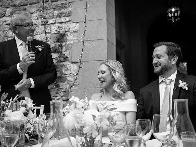 Il matrimonio di Dane e Nicola a San Casciano in Val di Pesa, Firenze 48