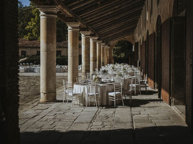 Il matrimonio di Marco e Martina a Rovolon, Padova 3