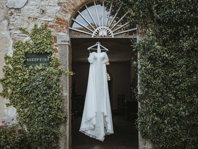 Il matrimonio di Marco e Martina a Rovolon, Padova 4