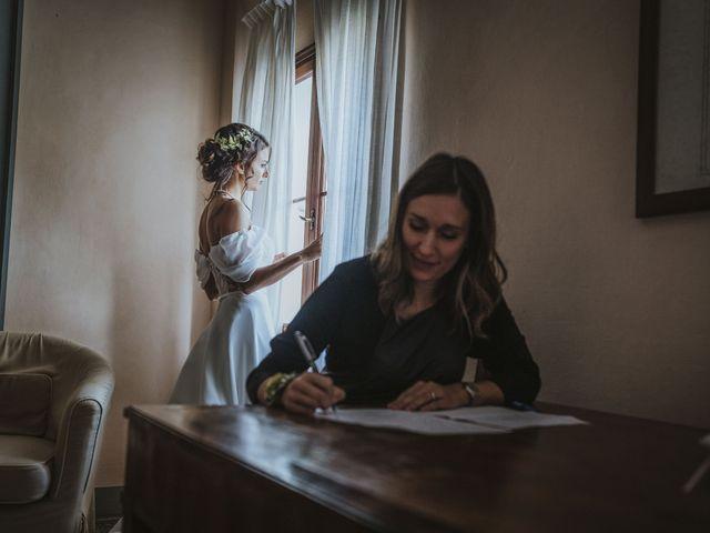 Il matrimonio di Marco e Martina a Rovolon, Padova 17