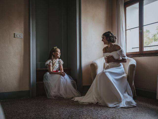 Il matrimonio di Marco e Martina a Rovolon, Padova 18