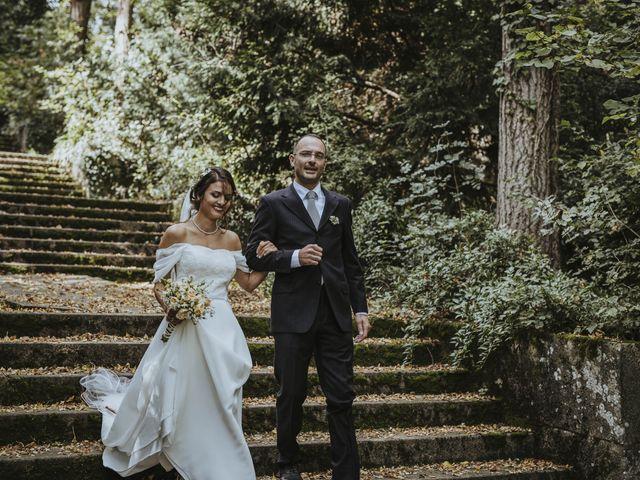 Il matrimonio di Marco e Martina a Rovolon, Padova 24