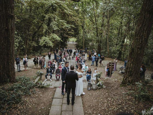 Il matrimonio di Marco e Martina a Rovolon, Padova 25