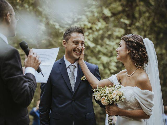 Il matrimonio di Marco e Martina a Rovolon, Padova 27