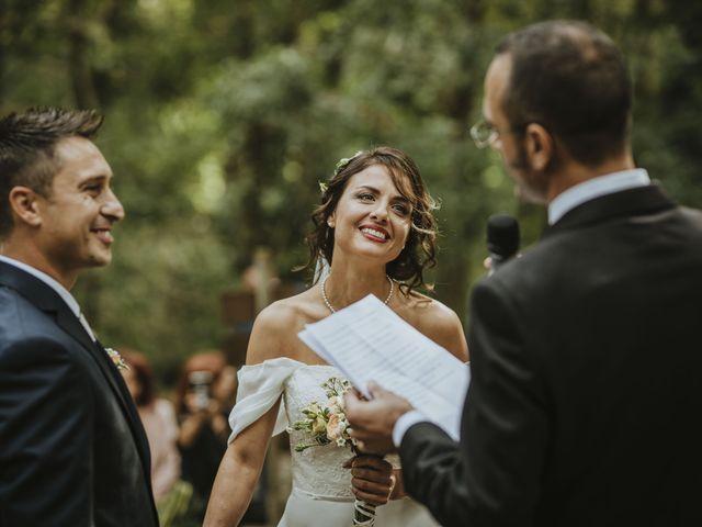 Il matrimonio di Marco e Martina a Rovolon, Padova 28