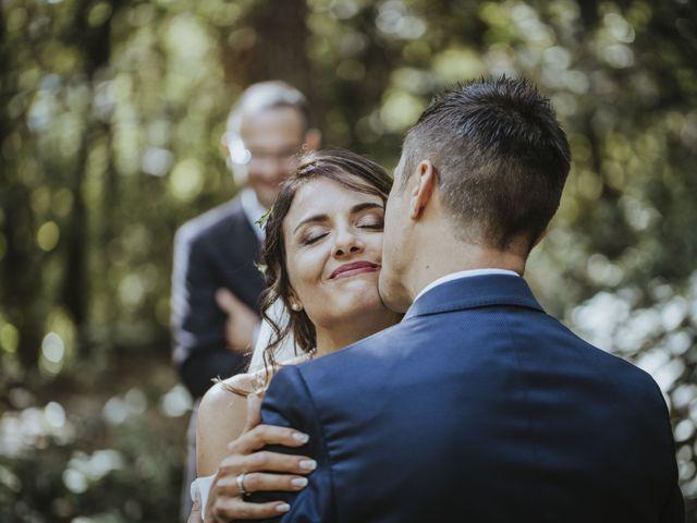 Il matrimonio di Marco e Martina a Rovolon, Padova 30