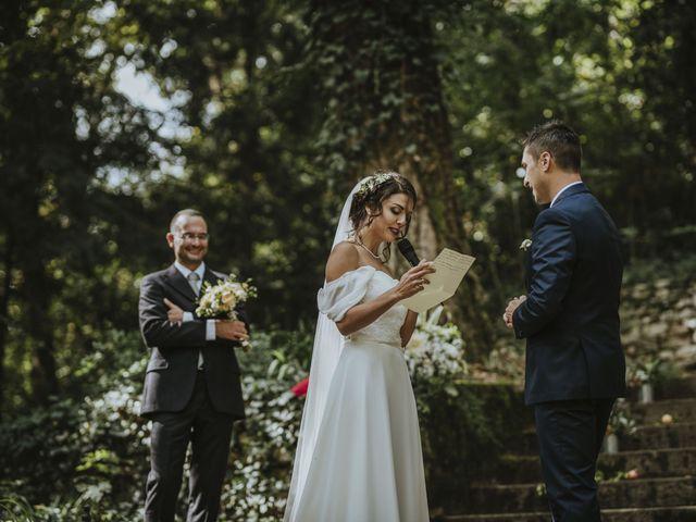 Il matrimonio di Marco e Martina a Rovolon, Padova 31
