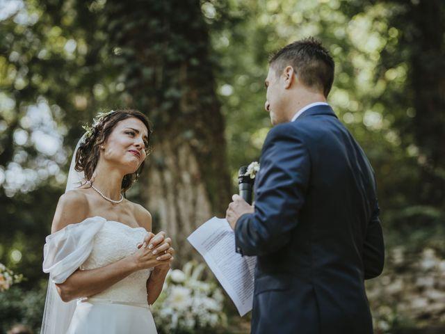 Il matrimonio di Marco e Martina a Rovolon, Padova 33