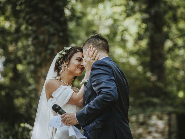 Il matrimonio di Marco e Martina a Rovolon, Padova 35