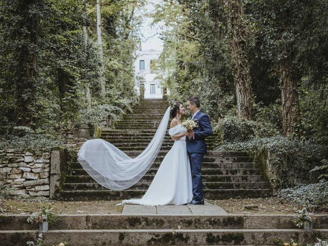 Il matrimonio di Marco e Martina a Rovolon, Padova 43