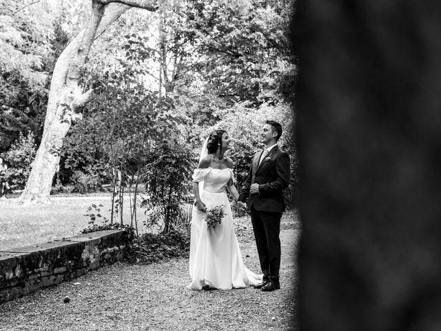 Il matrimonio di Marco e Martina a Rovolon, Padova 48