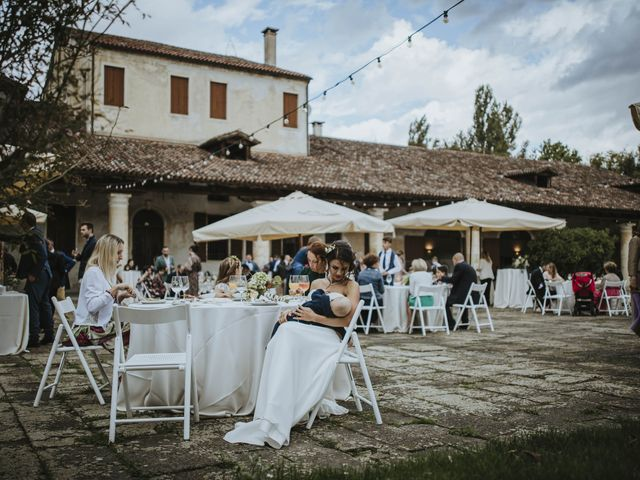 Il matrimonio di Marco e Martina a Rovolon, Padova 51