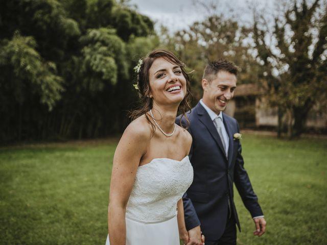 Il matrimonio di Marco e Martina a Rovolon, Padova 63