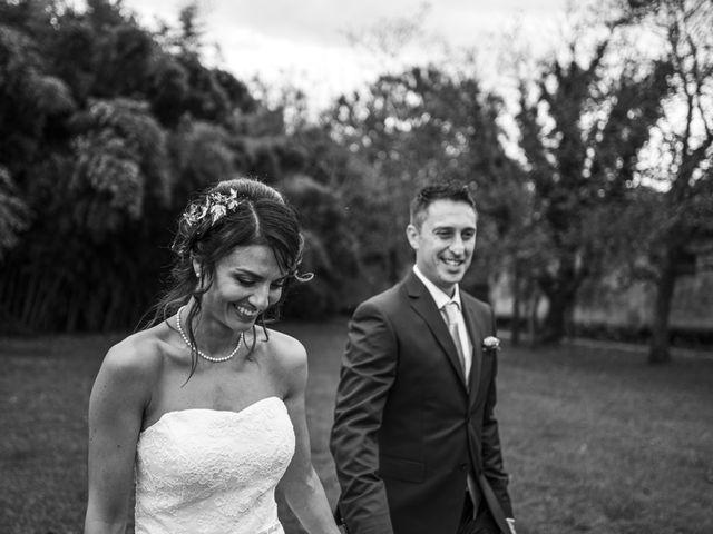 Il matrimonio di Marco e Martina a Rovolon, Padova 64
