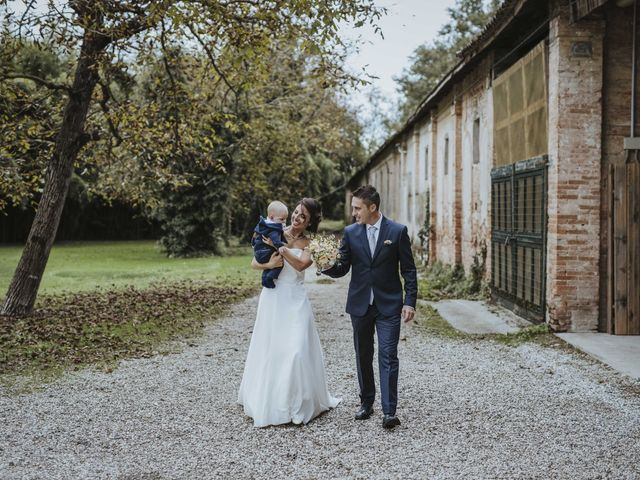Il matrimonio di Marco e Martina a Rovolon, Padova 66