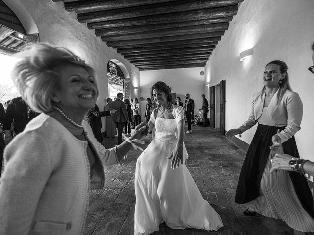 Il matrimonio di Marco e Martina a Rovolon, Padova 71