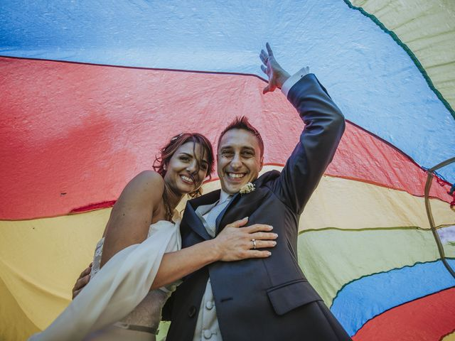 Il matrimonio di Marco e Martina a Rovolon, Padova 75