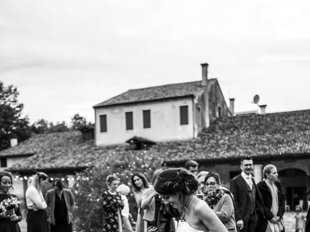 Il matrimonio di Marco e Martina a Rovolon, Padova 80