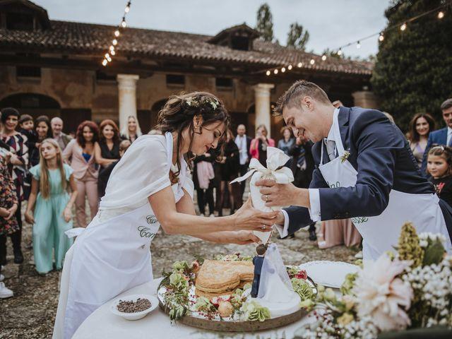 Il matrimonio di Marco e Martina a Rovolon, Padova 82