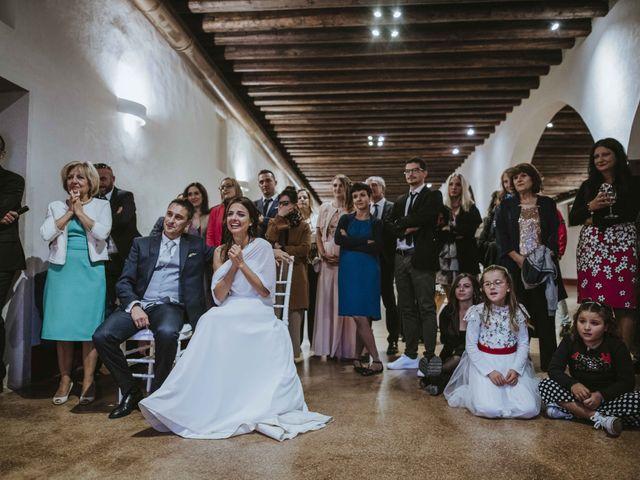 Il matrimonio di Marco e Martina a Rovolon, Padova 85